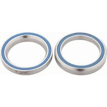 32 mm x 62 mm x 30 mm  ISO GE 032/62 XES paliers lisses