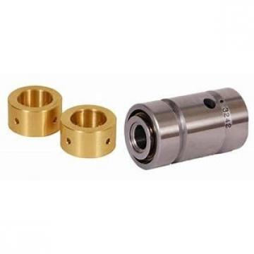127 mm x 196.85 mm x 190.5 mm  SKF GEZM 500 ES-2LS paliers lisses