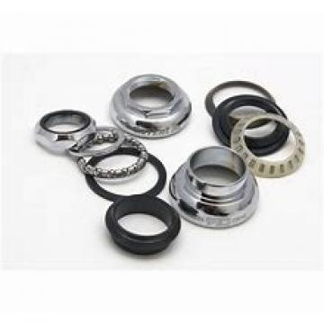 130 mm x 200 mm x 33 mm  FAG HCS7026-E-T-P4S roulements à billes à contact oblique