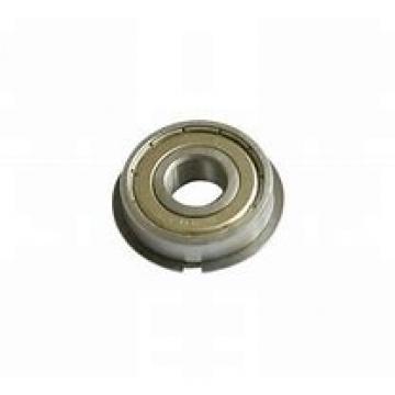 40 mm x 80 mm x 36 mm  ISO DAC40800036/34 roulements à billes à contact oblique