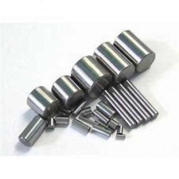 260 mm x 320 mm x 60 mm  INA NA4852 roulements à aiguilles