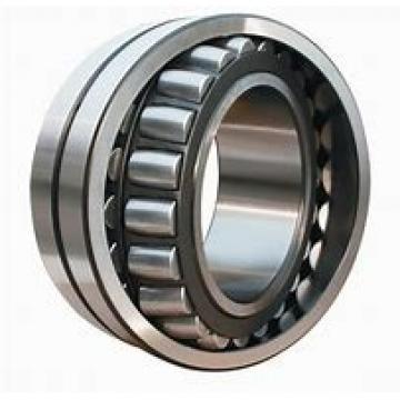 130 mm x 206,375 mm x 47,625 mm  ISO 797/792 Roulements à rouleaux coniques