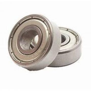 80 mm x 125 mm x 36 mm  ISB 33016 Roulements à rouleaux coniques