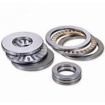 165,1 mm x 289,975 mm x 63,5 mm  KOYO HM237535/HM237513 Roulements à rouleaux coniques