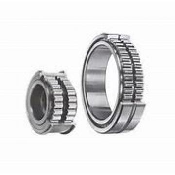 44,45 mm x 111,125 mm x 26,909 mm  ISO 55176C/55437 Roulements à rouleaux coniques