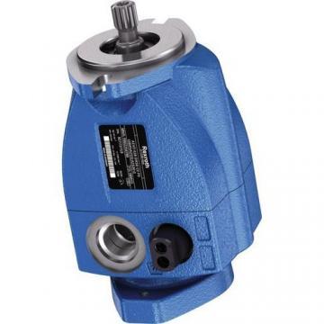 REXROTH A10VSO45DFR/31R-PPA12K26 A10VSO45 pompe à piston